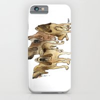 Hounds iPhone 6 Slim Case
