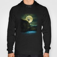 The Moon And The Tree. Hoody