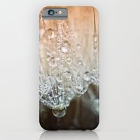 Crystal Clear.... iPhone 6 Slim Case