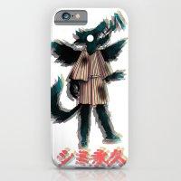 Shimi Towa iPhone 6 Slim Case