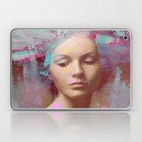 Fairy Morgan Laptop & iPad Skin