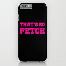 Mean Girls iPhone 6s Slim Case