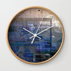 Saokuad Wall Clock