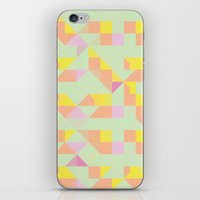 Color Story - Candyland iPhone & iPod Skin