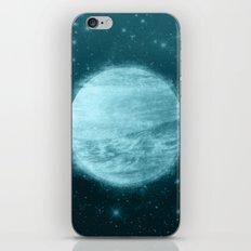 Ice Planet iPhone & iPod Skin