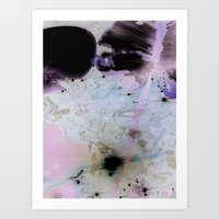 Lilypad 1 Art Print