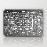 Sprawl 200113 Laptop & iPad Skin