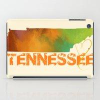 Tennessee Love iPad Case