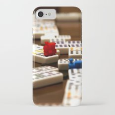 Mexican Train Slim Case iPhone 7