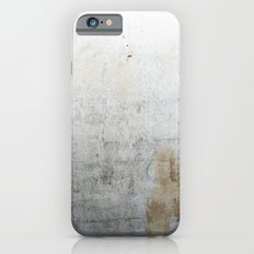 Concrete Style Texture iPhone 6 Slim Case