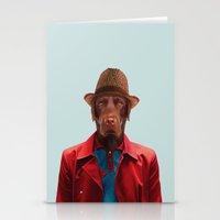 Polaroid N°9 Stationery Cards