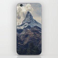 Mountain Landscape iPhone & iPod Skin