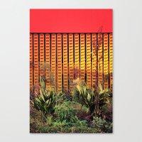Los Angeles #89 Canvas Print