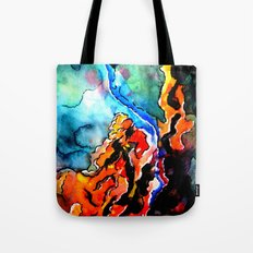 My Celestial Universe Tote Bag