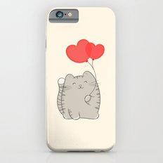 eli, the love cat Slim Case iPhone 6s
