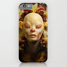 Golden Harvest Muertita Detail iPhone 6 Slim Case