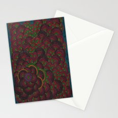 Earthy  Stationery Cards
