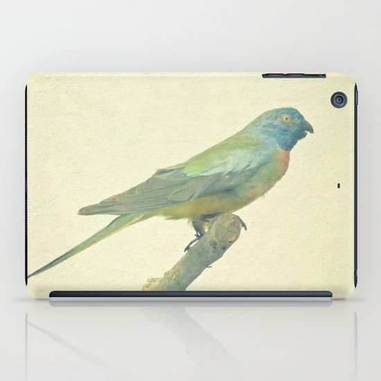 Bird Study #3 iPad Case