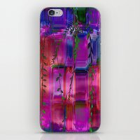 Infused Colors iPhone & iPod Skin