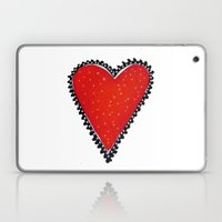 I HEART YOU Laptop & iPad Skin