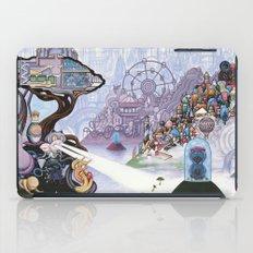 Rites of Passage iPad Case