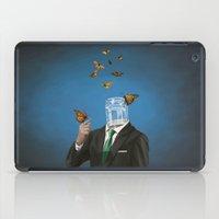 Jar iPad Case