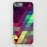 iPhone & iPod Case featuring Vynnyyrx by Spires