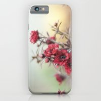 iPhone & iPod Case featuring the way we get by by Rachel Bellinsky
