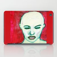 EVE iPad Case