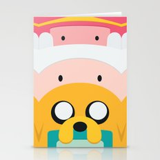 Adventure Time Totem #1 Stationery Cards