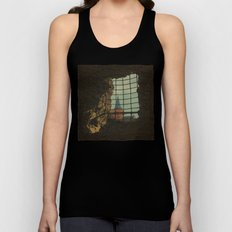 From A Castle Unisex Tank Top