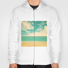 Retro Beach Hoody