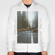 Streets of NYC Hoody