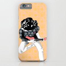 Ukulele Slim Case iPhone 6s