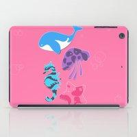 Oceania iPad Case