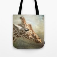 Is It Time To Leave...? Tote Bag