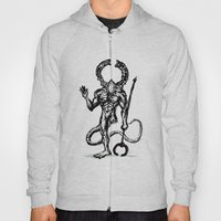 Your friend the Titanite Demon - Dark Souls Hoody