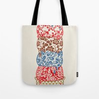 Royale Scoop Tote Bag