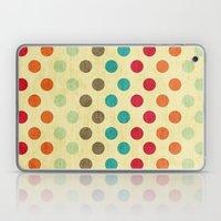 Shabby Sweets  Laptop & iPad Skin