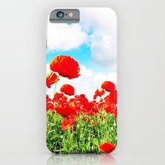 POPPY iPhone 6s Slim Case