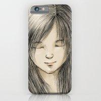 Hair Dreams iPhone 6 Slim Case