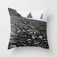 Vik  Throw Pillow