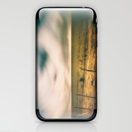 The Arrival iPhone & iPod Skin