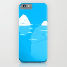 The Tip Of The Iceberg iPhone 6 Slim Case