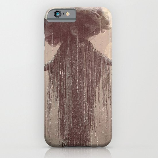 storm lady iPhone & iPod Case