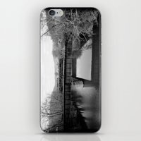 Absent iPhone & iPod Skin