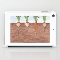 Subterranean iPad Case
