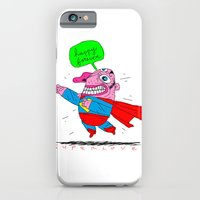 iPhone & iPod Case featuring love will save the world by QN Benoit TRUONG