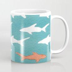 Splashy Sharks Mug