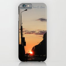 First stop, first sunset Slim Case iPhone 6s